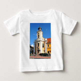 Old church in Cluj Napoca, Romania Baby T-Shirt