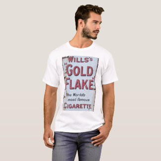 Old Cigarette Sign T-Shirt