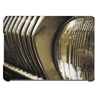 Old Classic Car Headlight iPad Air Case