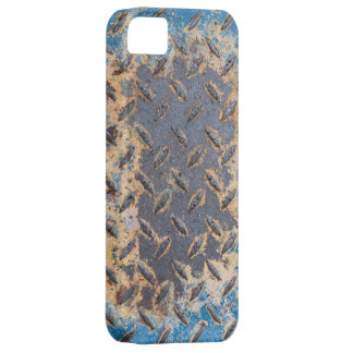 Old Corrugated Iron iPhone 5 Cover