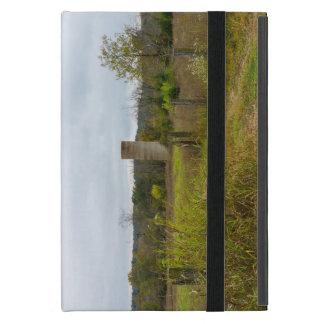 Old Country Silo Landscape Case For iPad Mini