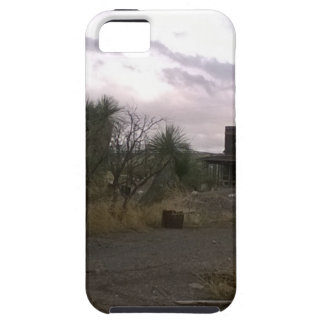 Old Country Western Ghost Town iPhone 5 Case