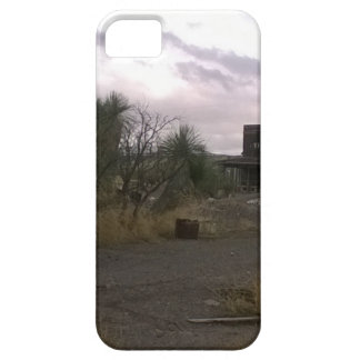 Old Country Western Ghost Town iPhone 5 Cover