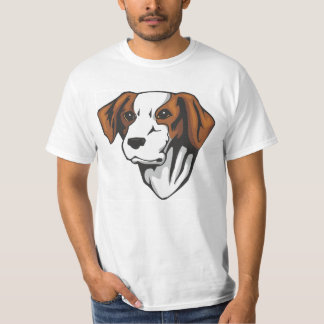Old Croatian Sighthound T-Shirt