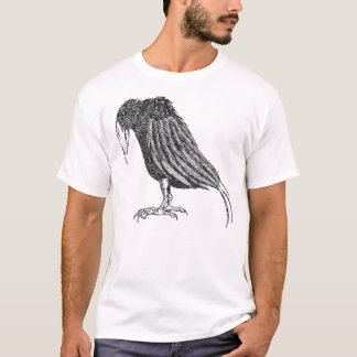 Old Crow T-Shirt