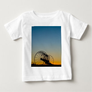 Old Cultivator Baby T-Shirt