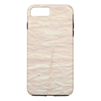 old dirty paper iPhone 7 plus case