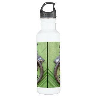 Old door 710 ml water bottle