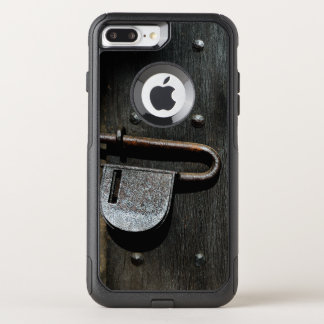 Old Door Latch OtterBox Commuter iPhone 7 Plus Case