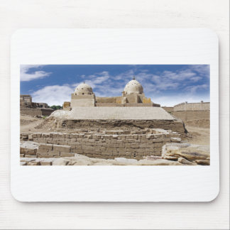 old egypt mouse pad