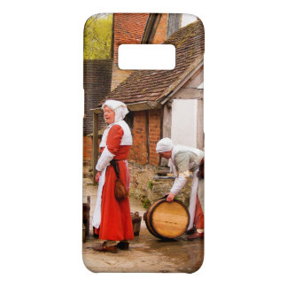 OLD ENGLAND Case-Mate SAMSUNG GALAXY S8 CASE