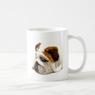 Old English Bulldog Coffee Mug