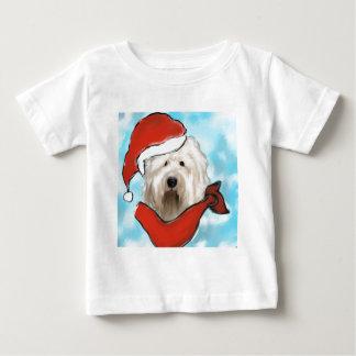 Old English Sheep Dog Baby T-Shirt