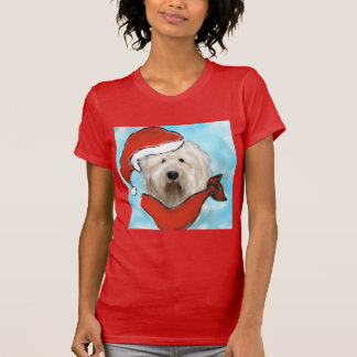 Old English Sheep Dog T-Shirt