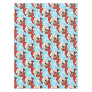 Old English Sheep Dog Tablecloth