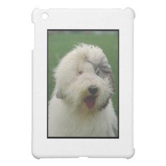 Old English Sheepdog Case For The iPad Mini