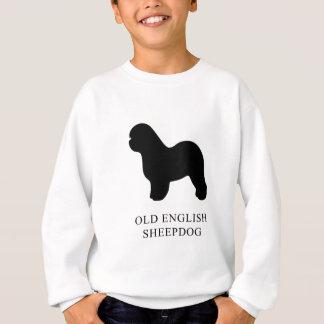 Old English Sheepdog Sweatshirt