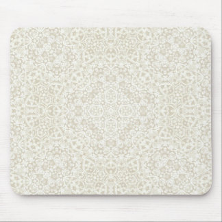 Old European Lace Mousepad