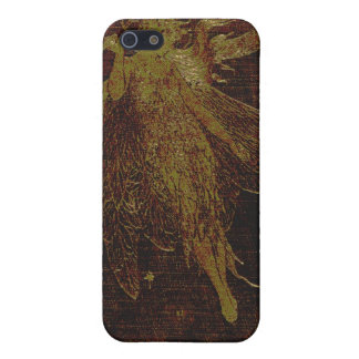 Old Fairy Book iPhone Speck Case iPhone 5 Cases