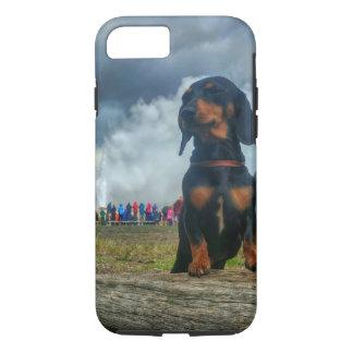 Old Faithful iPhone 8/7 Case