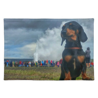 Old Faithful Placemat