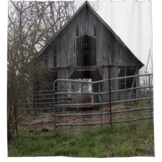 Old Farm Barn