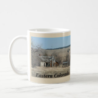 Old Farmhouse Coffee Mug