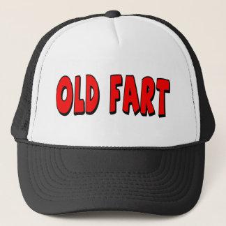 Old Fart 50th Birthday Hat