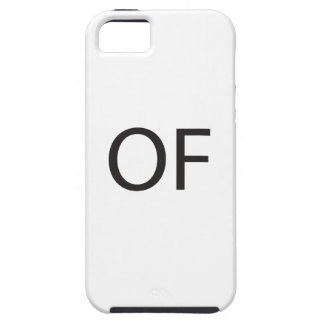 Old Fart ai Cover For iPhone 5/5S