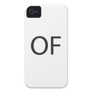 Old Fart.ai Case-Mate iPhone 4 Cases