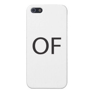 Old Fart.ai iPhone 5/5S Cases