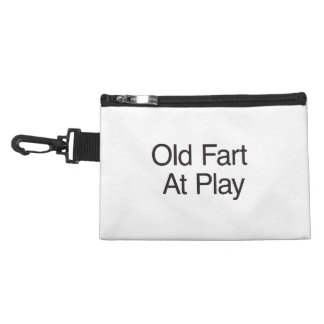 Old Fart At Play ai Accessories Bag