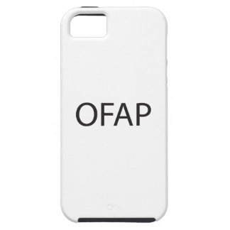 Old Fart At Play ai iPhone 5/5S Cover