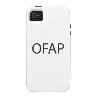 Old Fart At Play ai iPhone 4/4S Covers