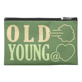 Old Fart custom accessory bags