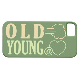 Old Fart custom iPhone case iPhone 5 Cases