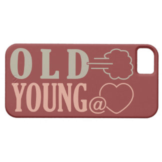 Old Fart custom iPhone case Case For The iPhone 5