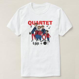 Old Fashion Barbershop Quartet T-Shirt
