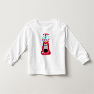 Old Fashioned Gumball Machine Toddler T-shirt