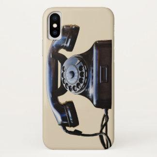 Old Fashioned Telephone Image Case-Mate iPhone Case