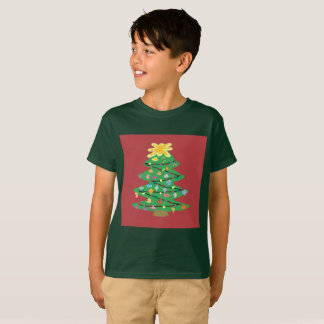 Old Fashioned Tree T-Shirt