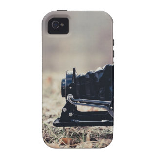 Old folding camera iPhone 4/4S cases