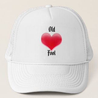 """Old Fool"" Hat"