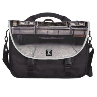 Old Ford Laptop Commuter Bag