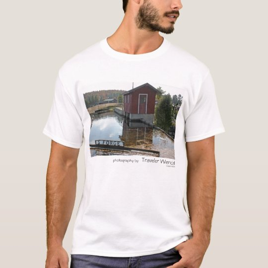 Old Forge T-shirt