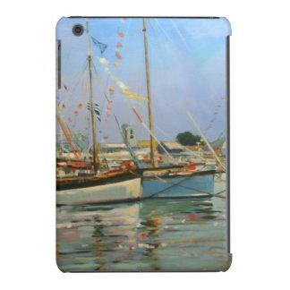 Old Gaffers Yarmouth Isle of Wight 2011 iPad Mini Retina Cover