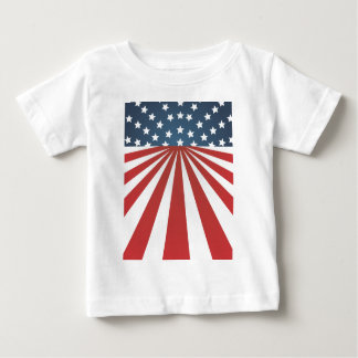 old glory baby T-Shirt