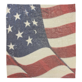 Old Glory Bandana
