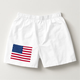 Old Glory Boxers