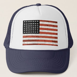 Old Glory Hat
